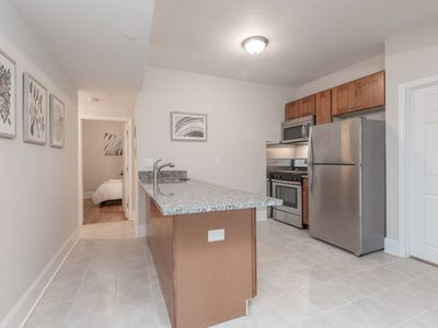 Photo for Amazing 3BR/2BA Apt in North End by Domio