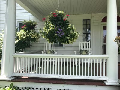 Photo for Perfect Farmhouse for Cooperstown Dreams Park & AllStar Village