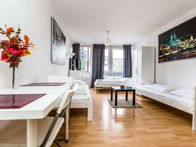 Photo for K35 Apartment Cologne Höhenberg 4
