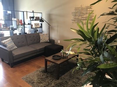 Photo for CAPITAL HILL FURNISHED STUDIO MAY 16-JUNE 14