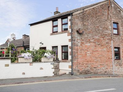 Photo for CROSS HILL COTTAGE, family friendly in St Bees, Ref 962413