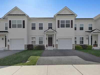 Photo for 19731 Chelmer Drive - Incredibly furnished, Sunny pet friendly townhome in popular Rehoboth Beach community. Pool. Sleeps 8.