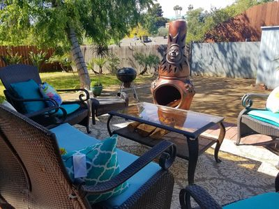 Photo for Large Home With 2 Living rooms & Hot Tub In La Mesa