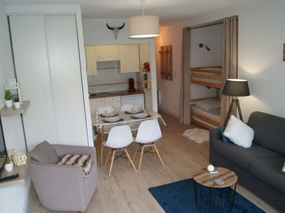 Photo for APARTMENT *** RENOVATED IN NEW ST LARY VILLAGE
