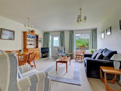 Photo for Elterwater Holiday Home, Sleeps 5 with WiFi