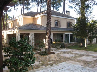 Photo for Large villa in Cuenca for your family and friends