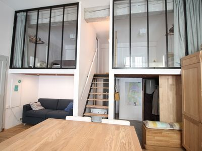 Photo for Beautiful Appartment Chartrons