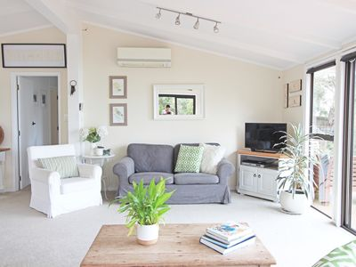 Photo for Seaview Sanctuary (Furnished Rentals NZ)