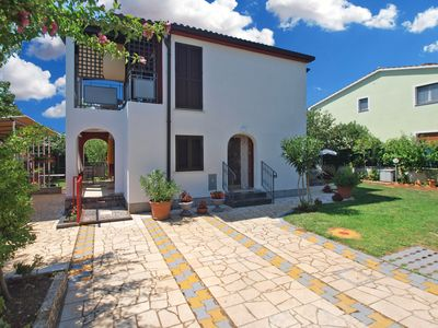 Photo for Holiday apartment Valbandon for 2 - 4 persons with 1 bedroom - Holiday apartment