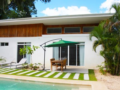 Photo for Awesome 2BD/2BA Casa Lisa Beach House w/Private Pool! Now Available $1,495/week!