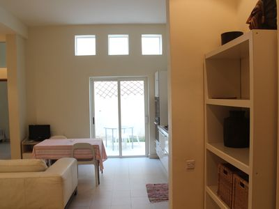 Photo for Stylish, modern, central apartment in St. Julians,