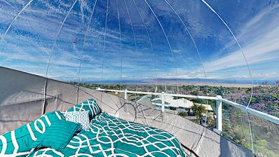 Photo for Star Dome Bubble Tent