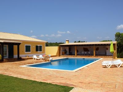 Photo for Quinta da Pedra - the ideal combination of countryside, beach and sports!