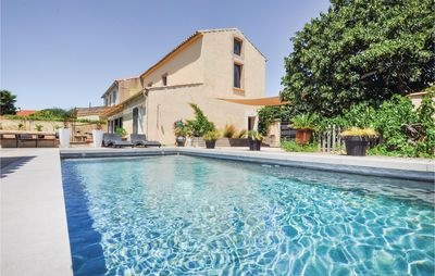 Photo for 4 bedroom accommodation in Narbonne
