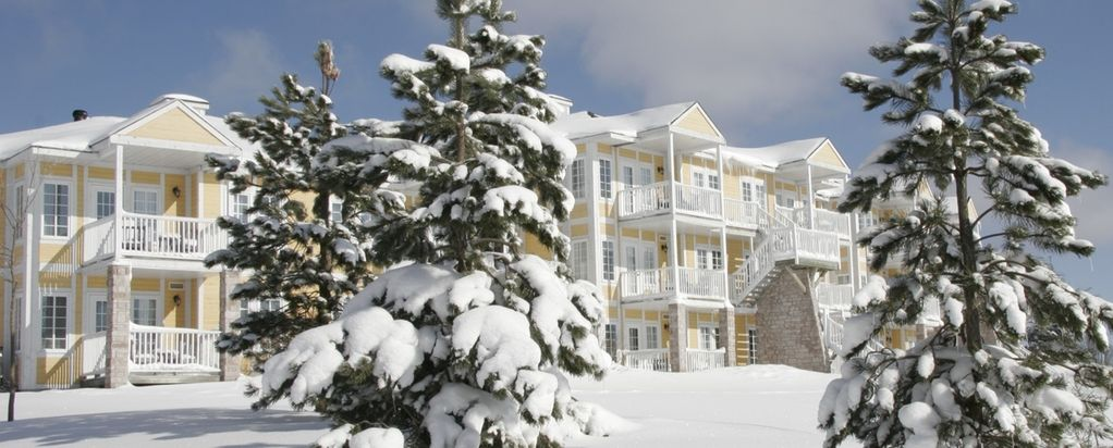 == Holiday Week Dec 23-30 == Luxury Ski-In-Ski-Out Resort 1 Hr From Toronto