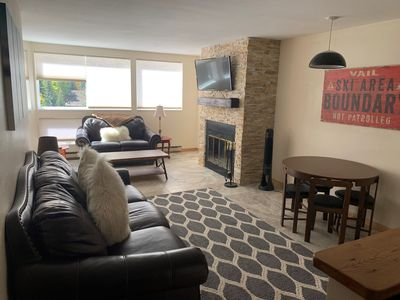Photo for Cozy and Convenient 1 Bedroom East Vail Condo #7H. Hot Tub, Market, Shuttle.