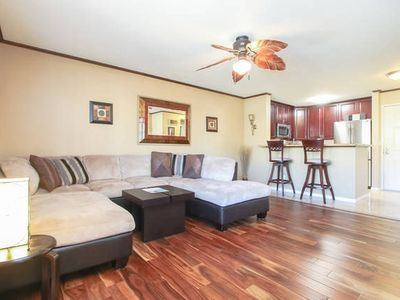 Photo for Tastefully Furnished and Centrally Located in UTC/La Jolla