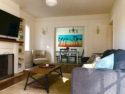 Photo for Downtown charmer in the heart of Santa Barbara Preview listing