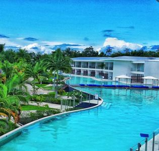 Pool 62, Port Douglas: 185 metres of Pool Heaven...