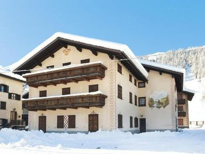 Photo for Apartments La Fonte, Livigno  in Um Livigno - 4 persons, 2 bedrooms