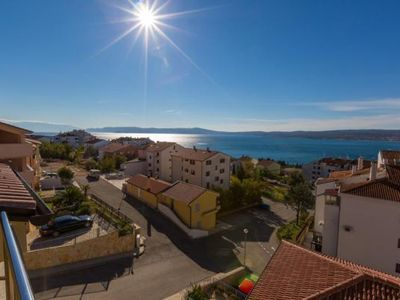 Photo for Holiday apartment Crikvenica for 2 - 5 persons with 2 bedrooms - Holiday apartment