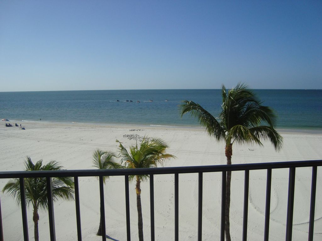 Vacation Rental By Owner Ft Myers Beach