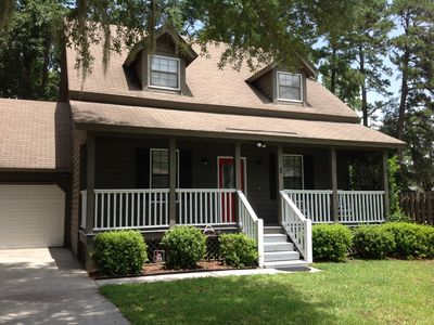 CLOSE TO TYBEE & DOWNTOWN -