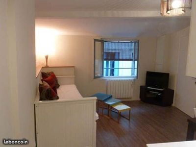Photo for Charming 2 rooms in the heart of Montpellier!