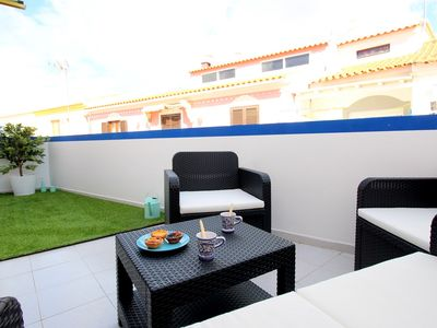 Photo for Apartment 300m from the beach - Algarve