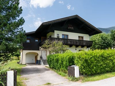 Photo for A large detached house, for a max of 13 people,in the heart of Salzburgerland.