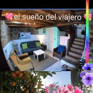 Photo for Rural house (full rental) El Sueño del Viajero for 5 people