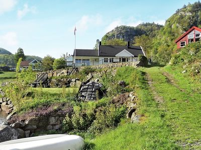 Photo for 2BR House Vacation Rental in lyngdal
