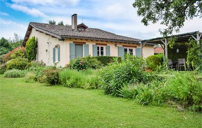 Photo for 4 bedroom accommodation in Bourgougnague