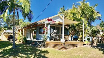 Photo for 3BR House Vacation Rental in Iluka, NSW