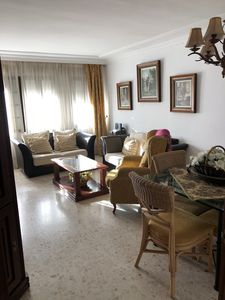 Photo for Apartment four minutes from the historic center with garage
