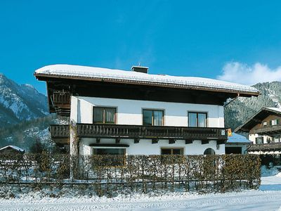 Photo for Apartment Haus Neumayr (MAI101) in Maishofen - 6 persons, 2 bedrooms