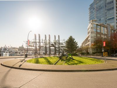 Photo for Premium Yaletown Waterfront Complex