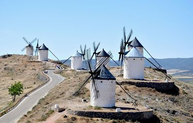 Photo for Apartment in downtown Consuegra and very bright