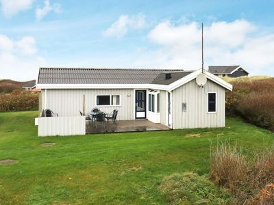 Photo for Vacation home Lønstrup in Hjørring - 6 persons, 3 bedrooms
