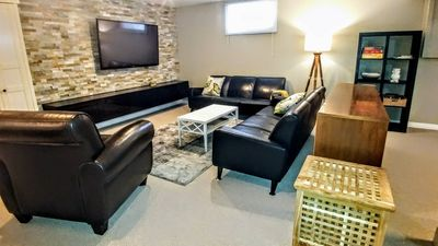 Photo for 2 Bedrooms with Sauna &Hot Tub - Relax in Claresholm, Southern Alberta
