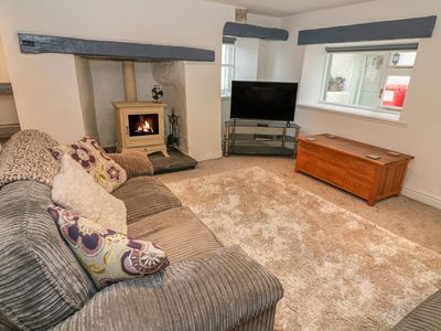 Photo for 4BR Cottage Vacation Rental in Grange-Over-Sands, Cumbria & The Lake District