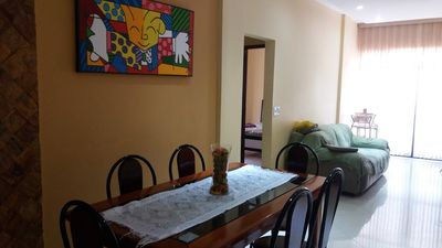 Photo for LITTLE BEACH  !!!!!  ONE OF THE BEST CABLE ARRAIAL APARTMENT