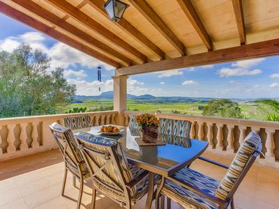 Photo for holiday home, Montuiri  in Mallorca Inselmitte - 6 persons, 3 bedrooms