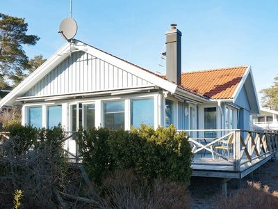 Photo for 6 person holiday home in Fjällbacka