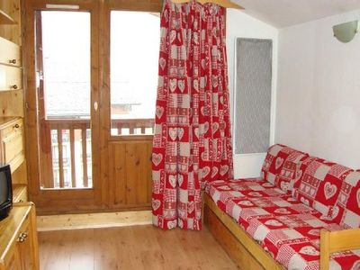 Photo for Apartment 6 beds nice, parking lot
