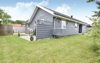 Photo for 4 bedroom accommodation in Otterup