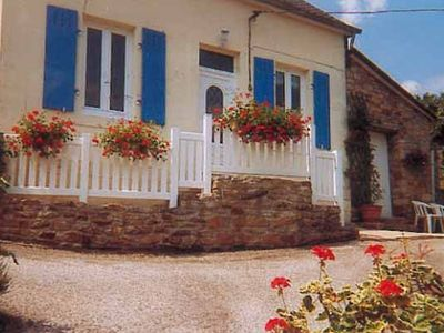 Photo for House labeled 'Clévacances' with free wifi