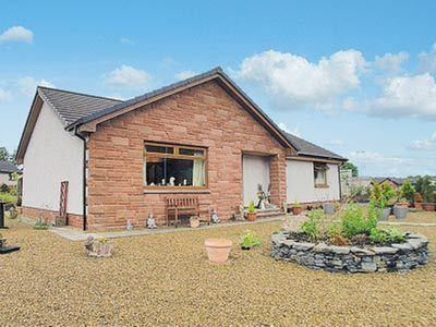 Photo for 3 bedroom property in Annan. Pet friendly.