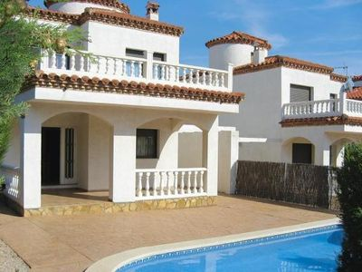 Photo for Holiday homes Miami, Miami Playa  in Um Tarragona - 6 persons, 2 bedrooms
