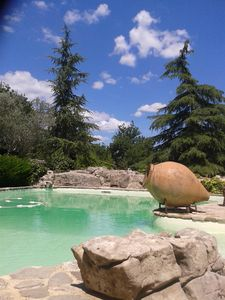 Photo for Valériane sweetness of life, comfort, swimming pool beach and rocks, relaxation, joy